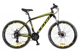 "Велосипед 26"" Leon HT 80 DD 18"""
