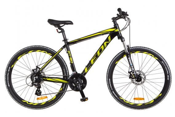 """Велосипед 26"""" Leon HT 80 DD 20"""" горный"""