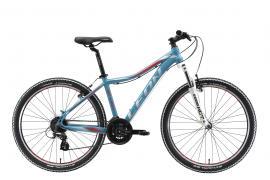 """Велосипед 26"""" Leon LADY 18"""" женский"""