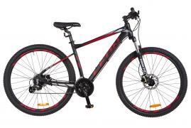 "Велосипед 27.5"" Leon XC 80 20"" HDD"