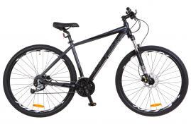 """Велосипед 29"""" Leon TN 70 19"""" HDD горный"""