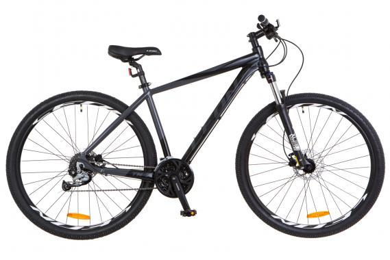 "Велосипед 29"" Leon TN 70 19"" HDD"