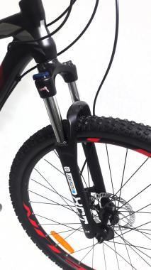 """Велосипед 27.5"""" Leon XC 80 20"""" HDD горный"""