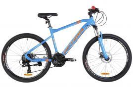 Велосипед 26 Optima F-1 HDD