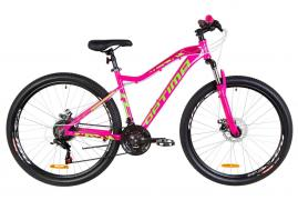 "Велосипед 27,5 Optima ALPINA 17"""