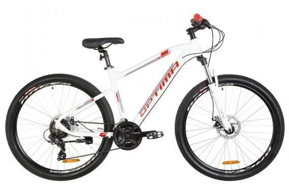 """Велосипед 27,5"""" Optima F-1 DD горный"""