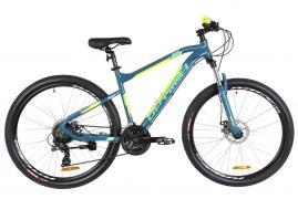 Велосипед 27,5 Optima F-1 DD