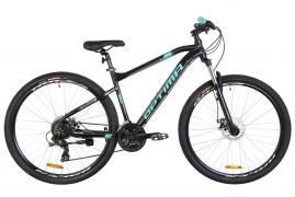 Велосипед 29 Optima F-1 DD