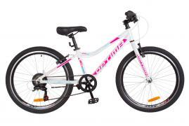 """Велосипед 24"""" Optima BLACKWOOD RIGID подростковый"""