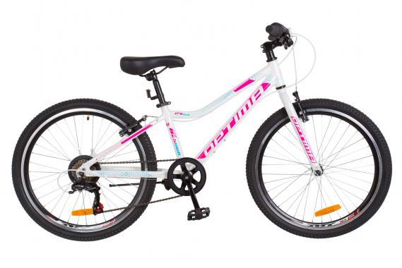 "Велосипед 24"" Optima BLACKWOOD RIGID"