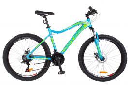 "Велосипед 26 Optima ALPINA 18"""