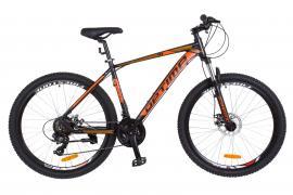 "Велосипед 26 Optima F-1 DD 17"""