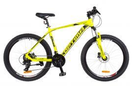 """Велосипед 26"""" Optima F-1 HDD 17"""""""