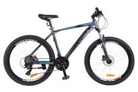 """Велосипед 26 Optima F-1 HDD 19"""" 2018"""