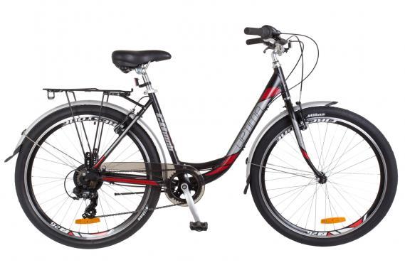 """Городской Велосипед 26"""" Optima VISION"""