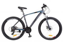 "Велосипед 27.5"" Optima F-1 DD"
