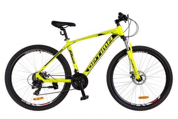 "Велосипед 29"" Optima F-1 DD 19"""