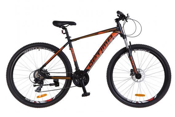 """Велосипед 29"""" Optima F-1 HDD 21"""""""