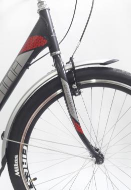 """Городской Велосипед 26"""" Optima VISION PH"""
