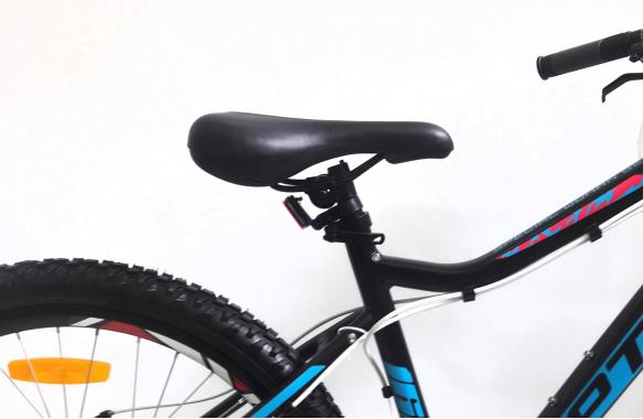"""Велосипед 26"""" Optima ALPINA DD 16"""" горный"""