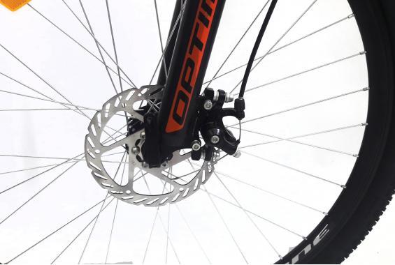 """Велосипед 26"""" Optima F-1 DD 19"""" горный"""