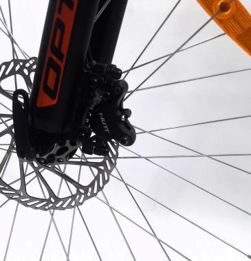 Фото Велосипед 29 Optima F-1 HDD