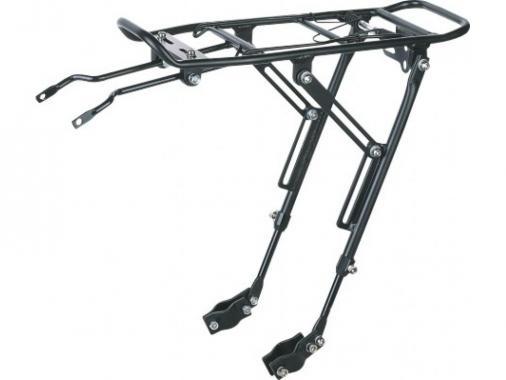 Багажник на велосипед KW-667-1
