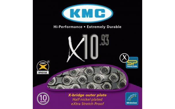 Цепь KMC X10-1