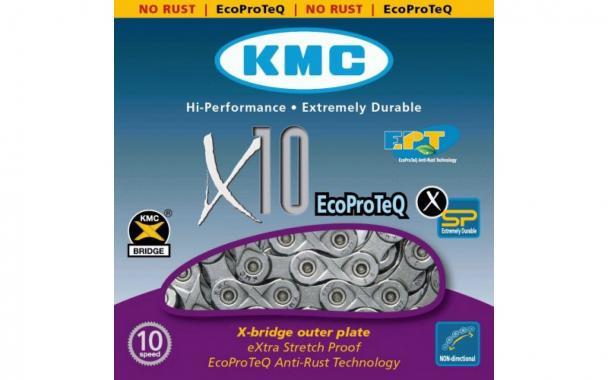 Цепь KMC X10-1EPT
