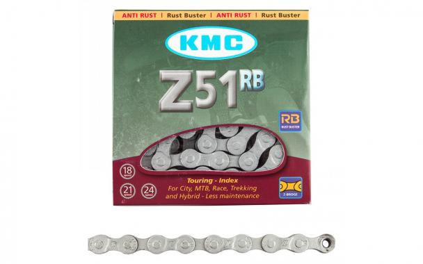 Цепь KMC Z51RB