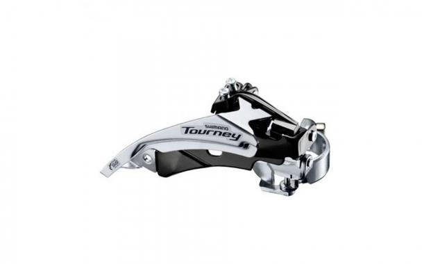Перекидка передняя Shimano Tourney FD-TY500