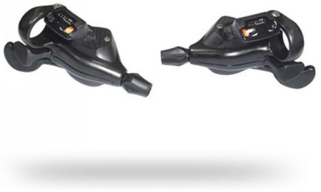Манетки SUN RACE M90 Trigger 9*3sp