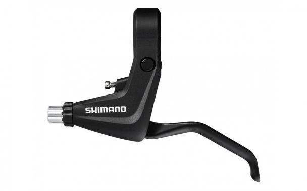 Тормозные ручки Shimano BL-T4000 пара