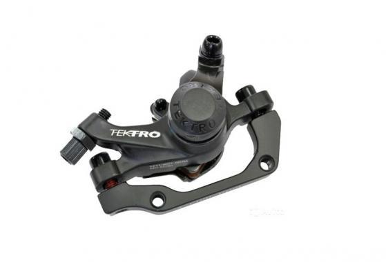 Тормоз дисковый TEKTRO MD M280 задний