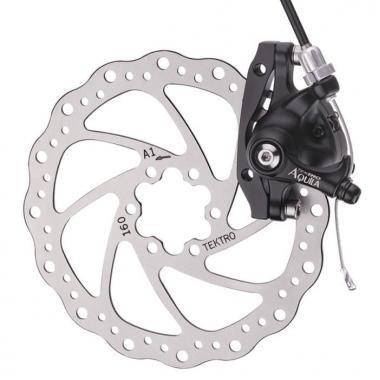 Тормоз дисковый TEKTRO Aquila с ротором